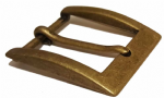 30mm Old Brass Buckle. Code BUC137
